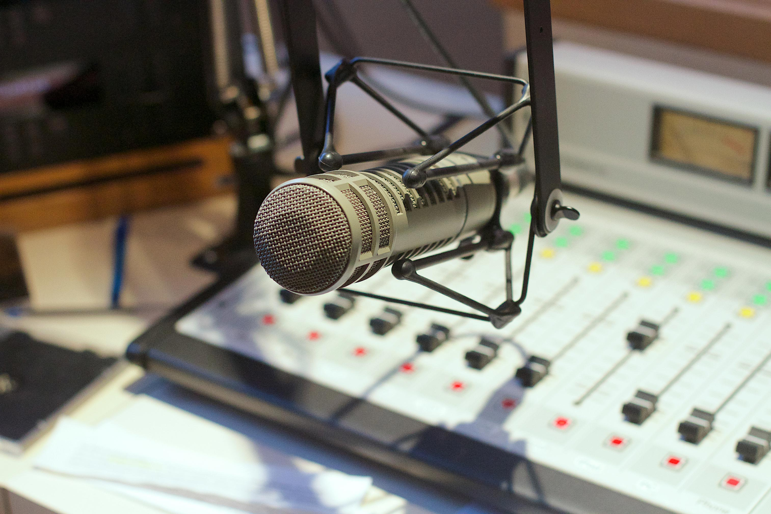 One of the two major Rwandan radio stations, RTLM, provided the most extreme and inflammatory messages.